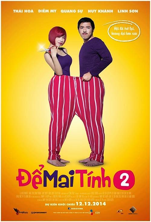 Xem Phim Để Mai Tính 2 - Để Mai Tính 2-2014