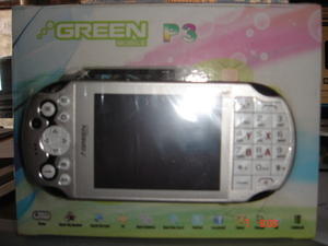 Green P3 | HP Game Termurah | Minimart Air Cellular Shop