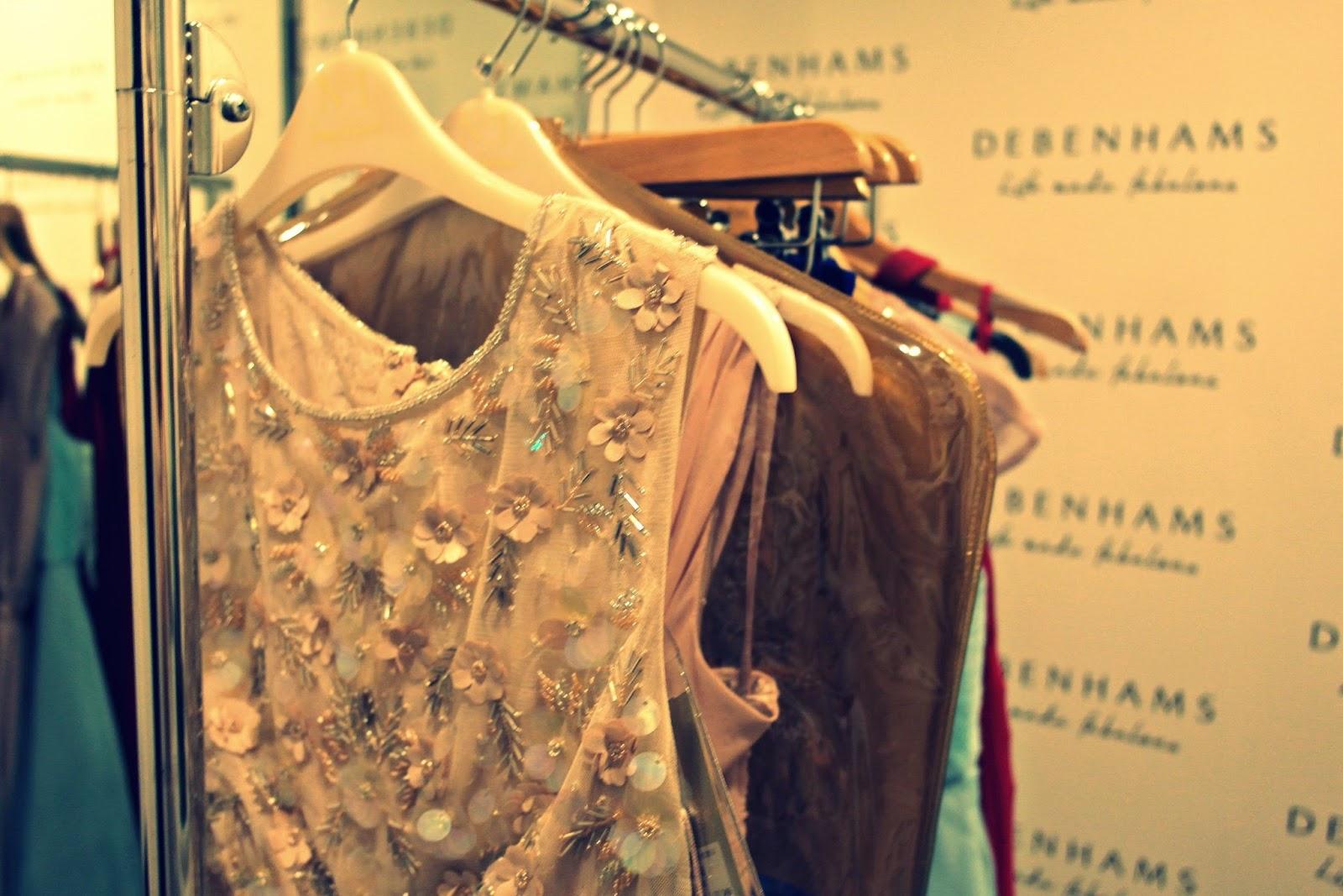 Bridesmaid dress personal shopping at debenhams tales of annie bean bridesmaid dress personal shopping at debenhams ombrellifo Images