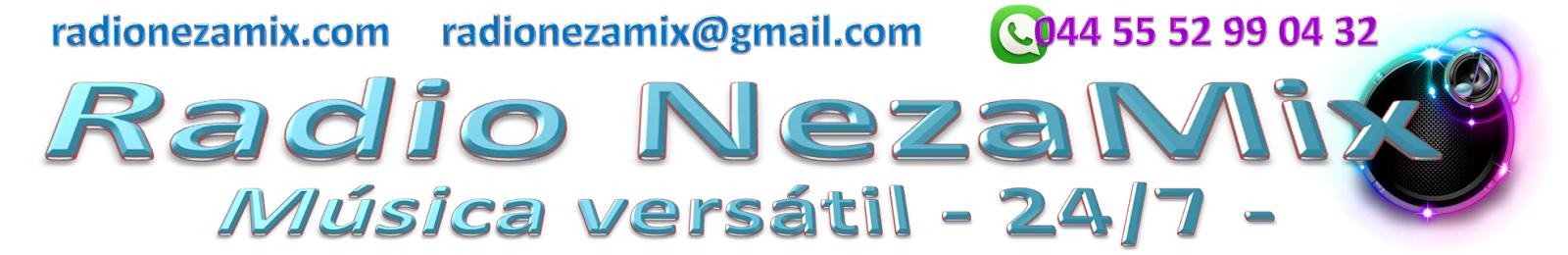 Radio NezaMix Web