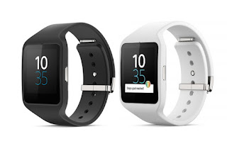 Harga Sony Smartwatch 3 Terbaru