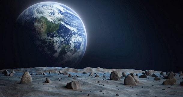 """O """"planeta gémeo"""""""