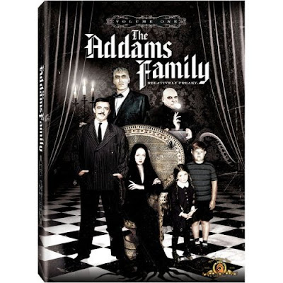 Addams Family: A Classic TV Show that never gets old!