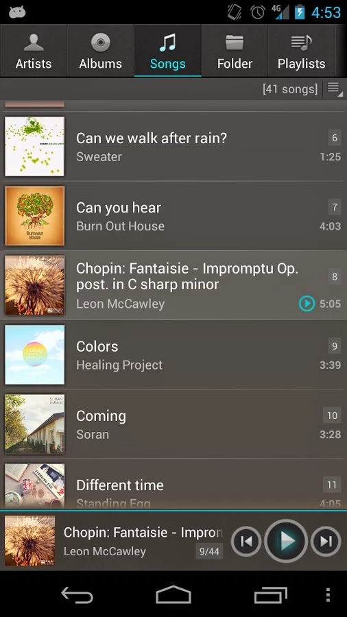 jetAudio Music Player Plus v4.1.1 Patched
