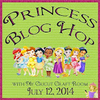 Blog Hop I will be in