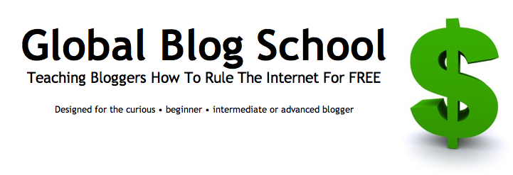 Global Blog School