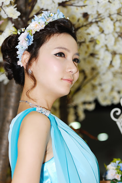 9 Jang Jung Eun - P&I 2012-very cute asian girl-girlcute4u.blogspot.com