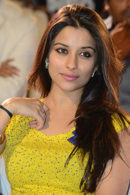 Actress Madhurima Latest Photos at park movie audio launch