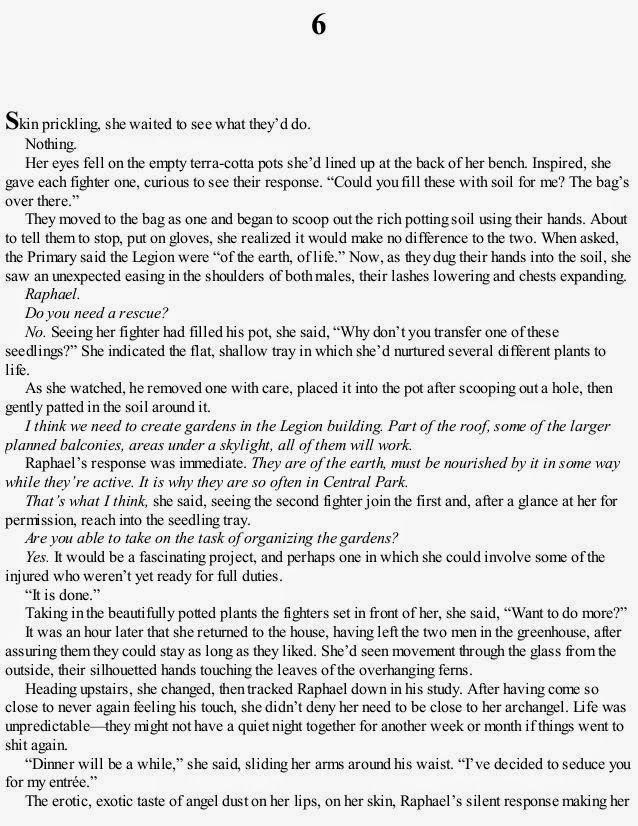 ARCHANGEL'S STORM PDF FREE DOWNLOAD