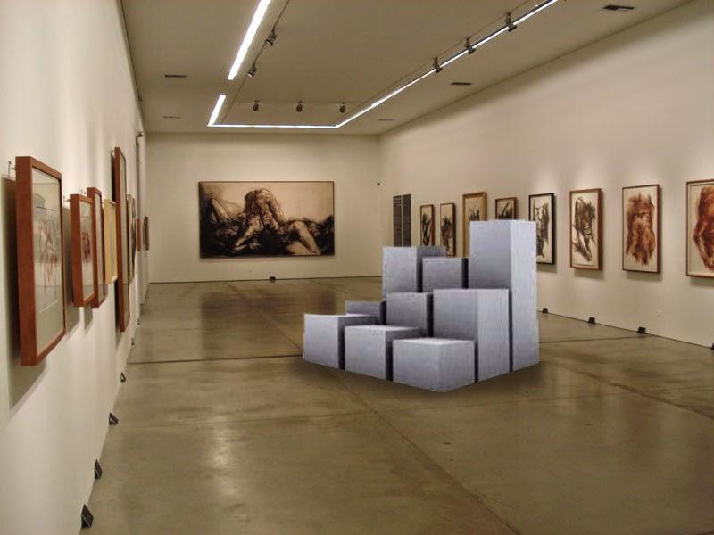 Arquitectura dise o fotomontaje interior for Interior 1 arquitectura