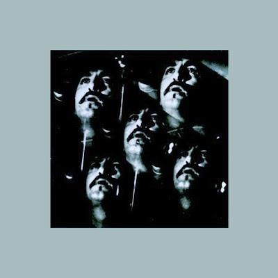 Jim Sullivan - U.F.O. 1969 (USA, Psychedelic Folk-Rock)
