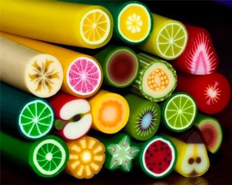 Cómo hacer azúcar isomalt y cómo aplicarlo en la cocina y en la ...