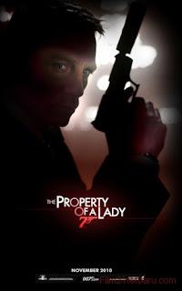 James Bond 23 2012