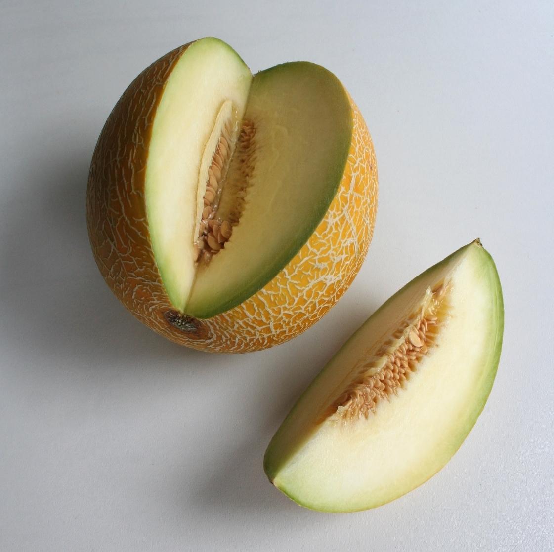Πεπόνι: ένα μαγικό καλοκαιρινό φρούτο.