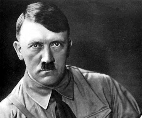 5 coisas que você não sabia sobre Hitler