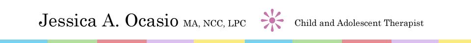 Jessica Ocasio, NCC, LPC