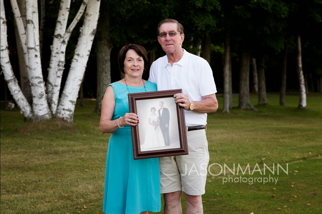 Door County Family Portraits Outdoor