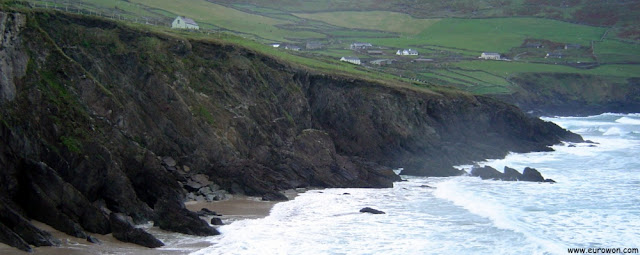 Península de Dingle