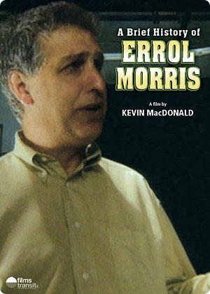 Errol Morris image