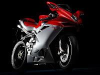 2012 MV Agusta F4R Motorcycle Photos 5