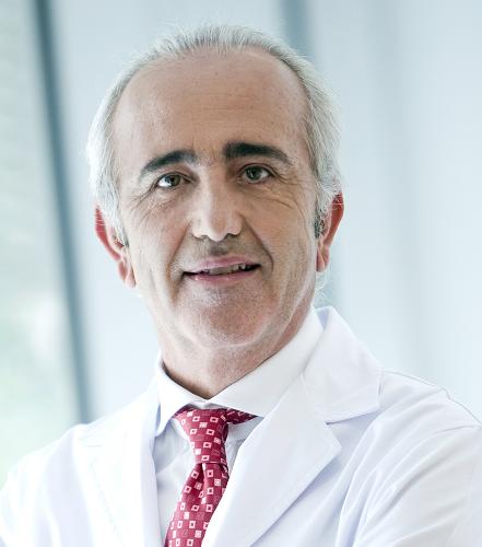 DR. ANTONIO PELLICER