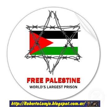 Palestina Libre !!! - Libérez la Palestine! - Free Palestine