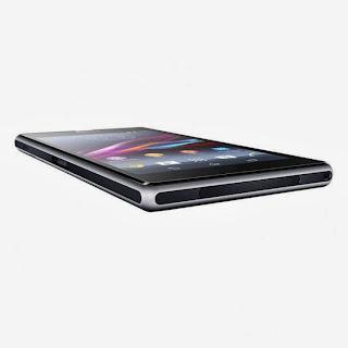 Harga dan Spesifikasi Sony Xperia Z1 16 GB