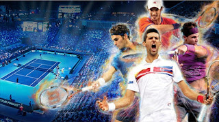 ATP World Tour Finals 2015