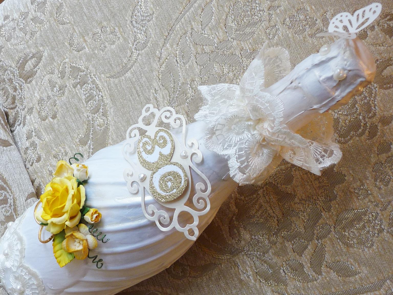 Подарок на первую годовщину свадьбы