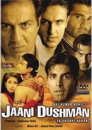 Jaani Dushman 2002