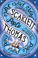 UK book cover of PopCo by Scarlett Thomas