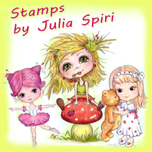 JULIA SPIRI STAMPS AND SCRAPBOOKING
