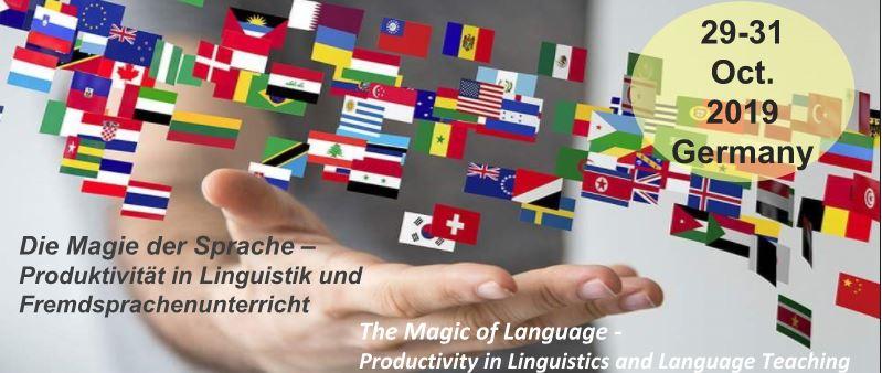 5. Saarbrücker Fremdsprachentagung - Fifth Saarbrücken Conference on Foreign Language Teaching