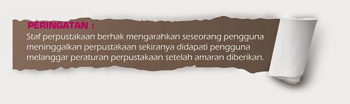 Peringatan