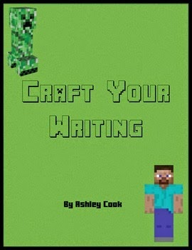 https://www.teacherspayteachers.com/Product/Craft-Your-Writing-with-Minecraft-1171271