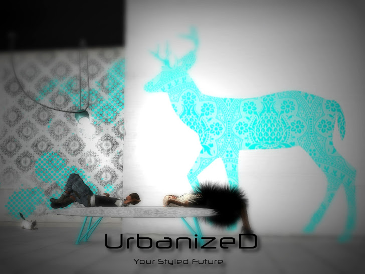 UrbanizeD