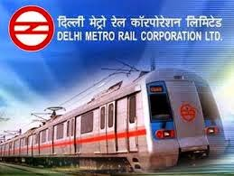Delhi Metro Rail Corporation (DMRC) Recruitment 2015