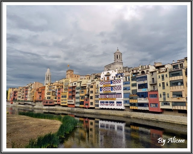 case-colorate-din-girona