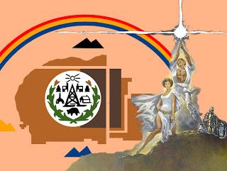 Star Wars, Navajo, language, translation, A New Hope, Native American