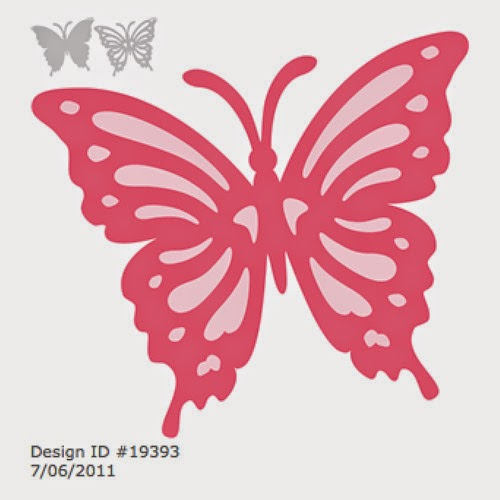 Samantha Walker: Butterfly in the Silhouette Online Store
