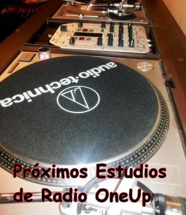 RADIO ONEUP CHILE
