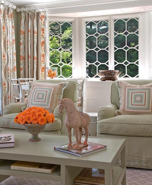 New Home Designs Latest October 2011: New Home Interior Design: Honey Collins Collection