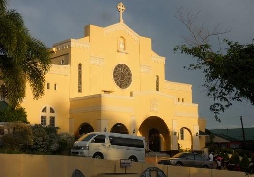 Carmel Monastery Lipa City