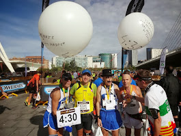 33ª Marató de Valencia 2013