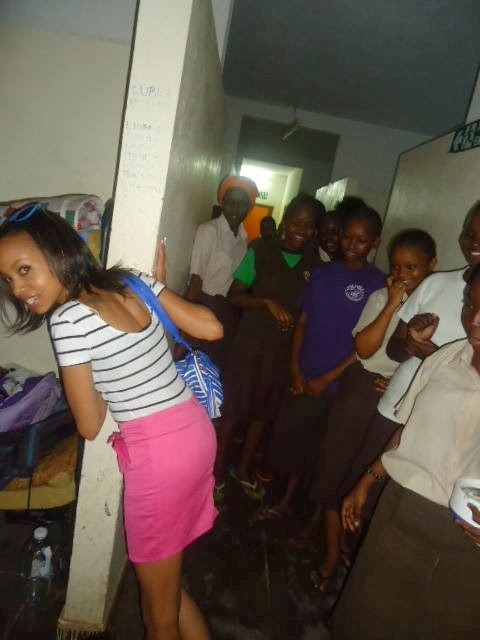 The Kenyan DAILY POST