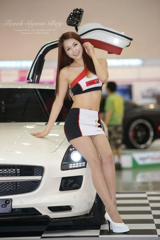 Ju Da Ha S Motor Show 2011