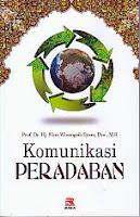toko buku rahma: buku  KOMUNIKASI PERADABAN,pengarang nina winangsih syam, penerbit rosda