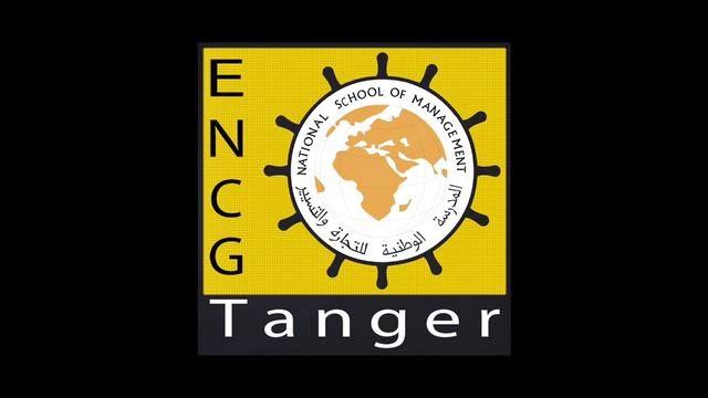ENCG Tanger - Master Spécialisé Logistique et Transport 2014/ 2015