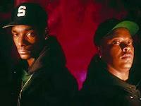 Dre and Snoop