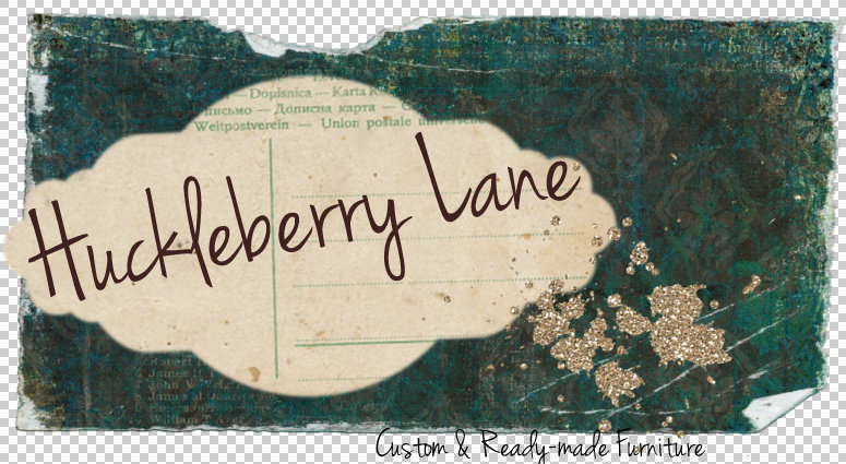 Huckleberry Lane